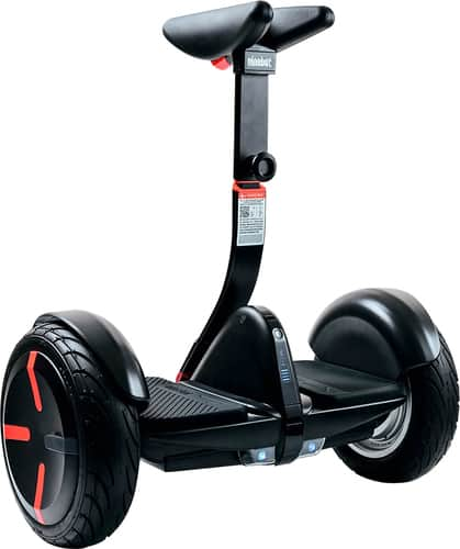 Best Buy Weekly Ad: Segway Ninebot MiniPRO for $499.99