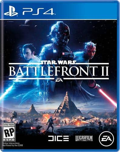 Best Buy Weekly Ad: Star Wars Battlefront II - PS4/XB1 for $59.99