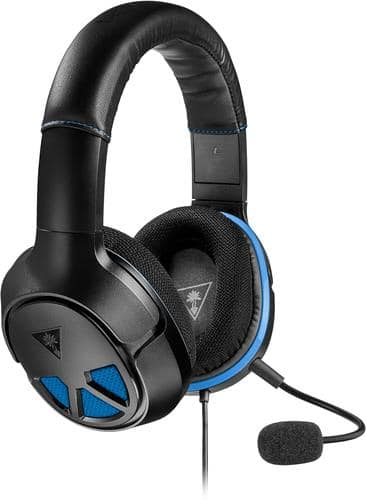 Best Buy Weekly Ad: Turtle Beach RECON 150 Wired Gaming Headset for PlayStation4 for $49.99