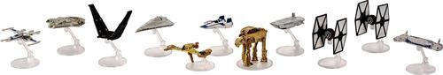 Best Buy Weekly Ad: Mattel - HERO & VILLAIN STARSHIP for $34.99