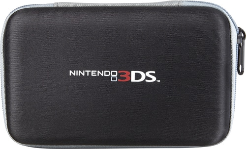 Best Buy Weekly Ad: Insignia Go Case for Nintendo 3DS, 3DS XL and New 3DS XL for $9.99