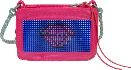 Best Buy Weekly Ad: PROJECT MC2 SMART PIXEL PURSE for $59.99