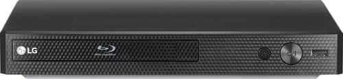 Best Buy Weekly Ad: LG Streaming Blu-ray Disc Player for $49.99
