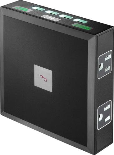 Best Buy Weekly Ad: Rocketfish Premium 6-Outlet Wall Power Center for $49.99