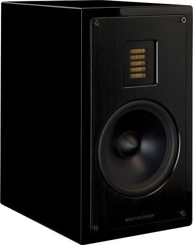 Best Buy Weekly Ad: MartinLogan LX16 Bookshelf Speaker Gloss Black for $239.98