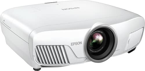 Best Buy Weekly Ad: Epson - Home Cinema 5040UBe WirelessHD 3LCD Projector with 4K Enhancement and HDR - White for $2,999.98