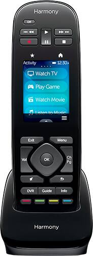 Best Buy Weekly Ad: Logitech Harmony Ultimate One 15-Device Universal Remote for $69.99