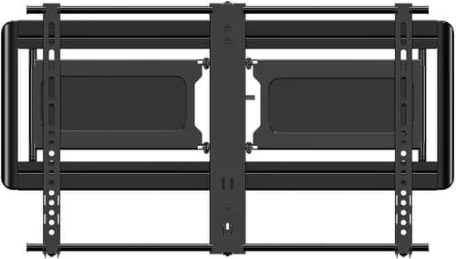 """Best Buy Weekly Ad: Sanus Premium Series Full-Motion TV Wall Mount for Most 40""""-84"""" TVs for $149.99"""