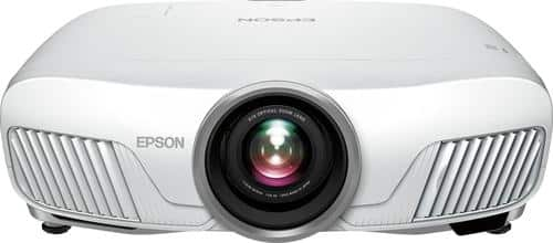 Best Buy Weekly Ad: Epson Home Cinema 4000 3LCD Projector for $1,999.99