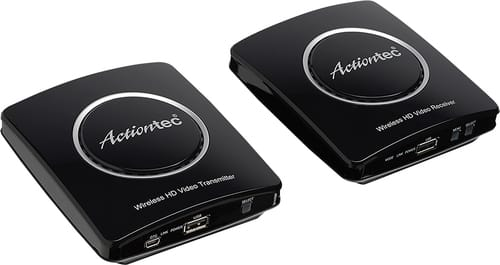 Best Buy Weekly Ad: Actiontec MyWirelessTV2 Video Transmitter and Receiver for $129.99