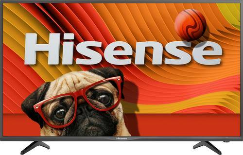 "Best Buy Weekly Ad: Hisense - 39"" Class LED 1080p Smart HDTV for $199.99"