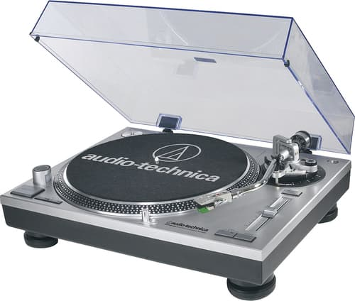 Best Buy Weekly Ad: Audio-Technica Professional Turntable for $229.99