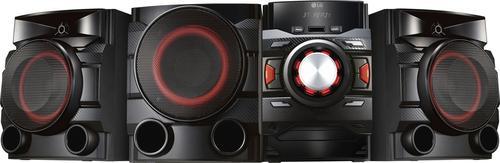 Best Buy Weekly Ad: LG 700W Mini Shelf System for $119.99