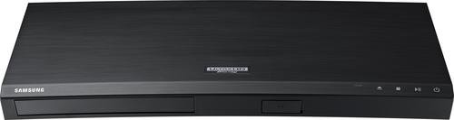 Best Buy Weekly Ad: Samsung 4K Ultra HD Wired Smart Blu-ray Disc Player for $127.99
