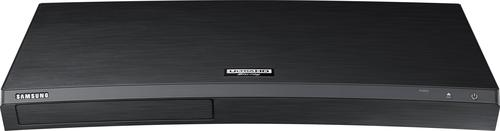 Best Buy Weekly Ad: Samsung UBD-M9500 Streaming 4K Ultra HD Wi-Fi Built In Blu-ray Player for $249.98