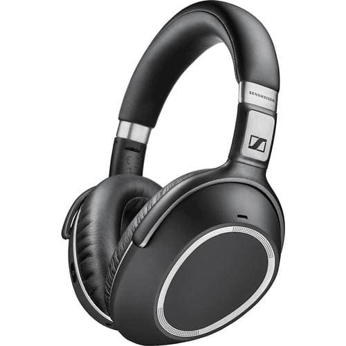 Best Buy Weekly Ad: Sennheiser PXC 550 Wireless Over-the-Ear Noise-Cancelling Headphones for $299.98
