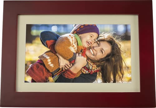 "Best Buy Weekly Ad: Insignia - 10"" Widescreen LCD Digital Photo Frame for $59.99"