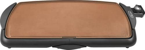 Best Buy Weekly Ad: Bella Copper Griddle for $19.99