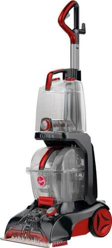 Best Buy Weekly Ad: Hoover Power Scrub Elite Upright Deep Cleaner for $129.99