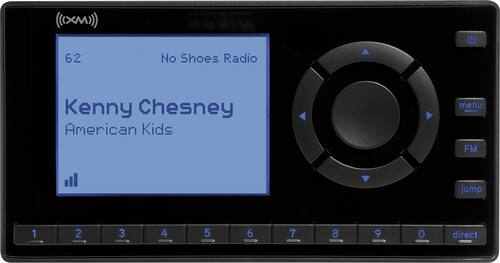 Best Buy Weekly Ad: XM - Onyx EZ Satellite Radio Receiver for $14.99