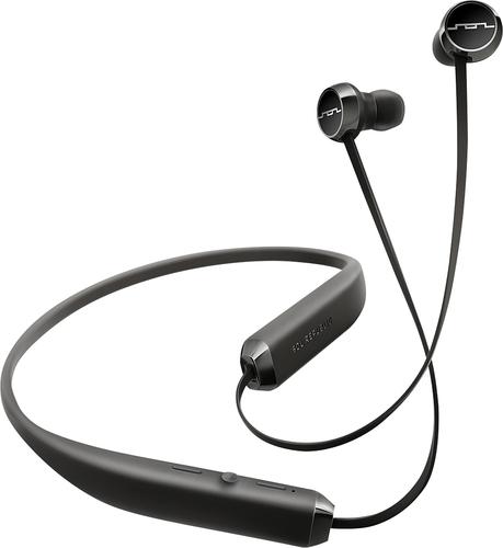 Best Buy Weekly Ad: Sol Republic Shadow Wireless In-Ear Headphones - Black for $34.99