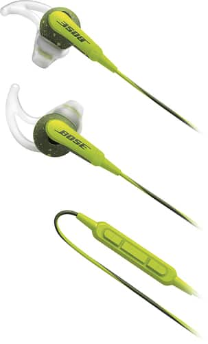 Best Buy Weekly Ad: Bose SoundSport In-Ear Headphones for $49.99