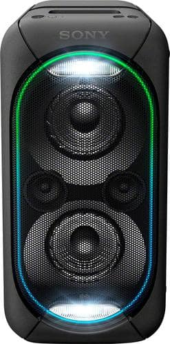 Best Buy Weekly Ad: Sony XB60 Portable Bluetooth Speaker - Black for $199.99
