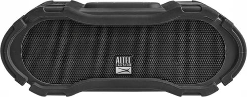 Best Buy Weekly Ad: Altec Lansing Boom Jacket II Bluetooth Speaker - Black for $79.99
