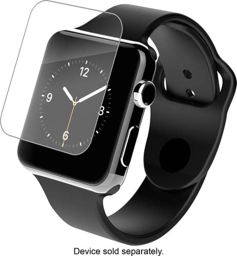 Best Buy Weekly Ad: ZAGG HD Shield Screen Protector for Apple Watch 42mm for $14.99