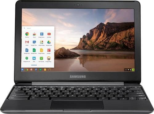 Best Buy Weekly Ad: Samsung Chromebook with Intel Celeron Processor for $169.00