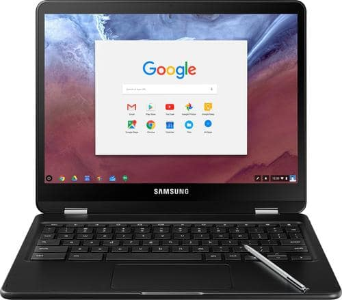 Best Buy Weekly Ad: Samsung Chromebook Pro with Intel Core M Processor for $449.00