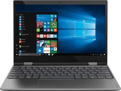 Best Buy Weekly Ad: Lenovo Yoga 720 with Intel Core i5 Processor for $669.99