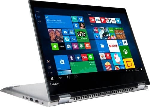 Best Buy Weekly Ad: Lenovo Laptop with Intel Pentium Processor for $349.99