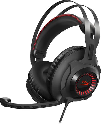 Best Buy Weekly Ad: Hyperx Cloud Revolver Gaming Headset for $87.99