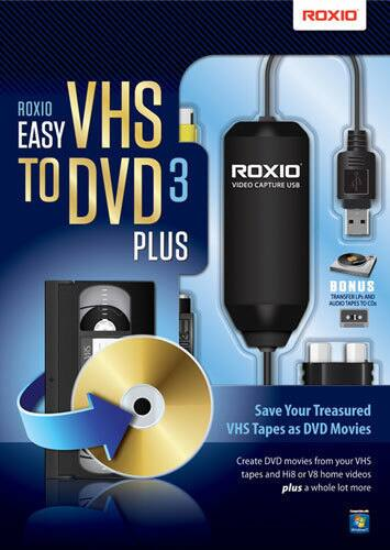 Best Buy Weekly Ad: Easy VHS to DVD 3 Plus for $39.99