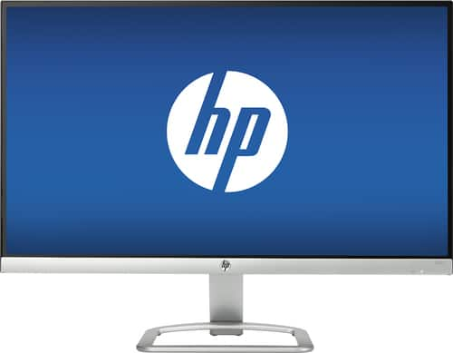 """Best Buy Weekly Ad: HP 23"""" IPS LED Monitor for $119.99"""