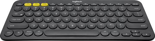 Best Buy Weekly Ad: Logitech K380 Bluetooth Keyboard for $29.99