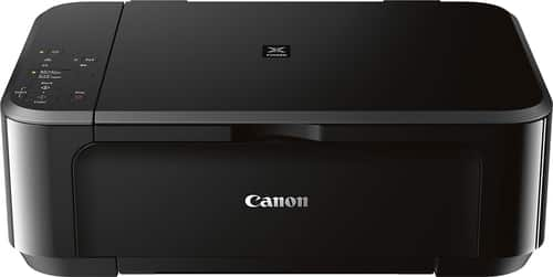 Best Buy Weekly Ad: Canon PIXMA MG3620 Wireless Printer for $39.99