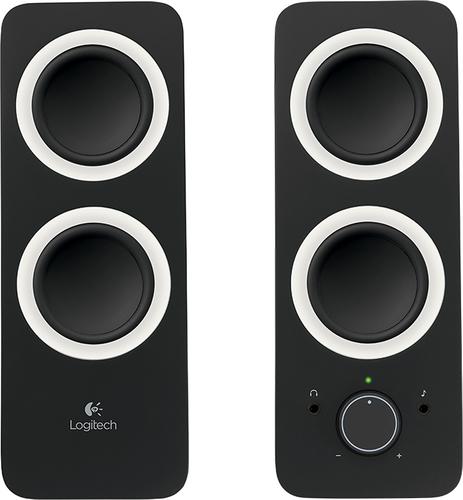 Best Buy Weekly Ad: Logitech Z200 2.0 Speakers for $14.99