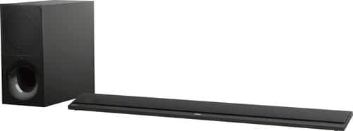 Best Buy Weekly Ad: Sony 2.1-Ch. Soundbar with Wireless Subwoofer for $299.99