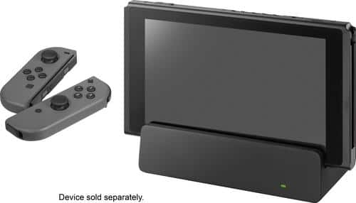 Best Buy Weekly Ad: Insignia Switch Dock Kit for $34.99