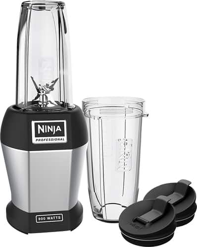 Best Buy Weekly Ad: Nutri Ninja Pro 24-oz. Blender for $59.99