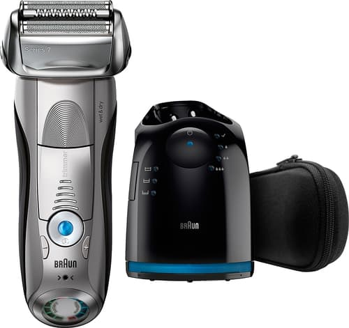 Best Buy Weekly Ad: Braun Series 7 Wet & Dry Shaver for $159.99