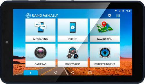 Best Buy Weekly Ad: Rand McNally OverDryve 7C for $169.99