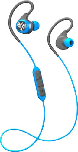 Best Buy Weekly Ad: JLab Epic 2 Wireless Sport Earbuds - Gray/Blue for $69.99