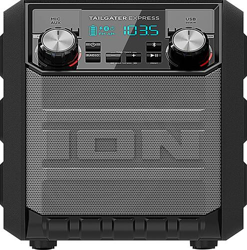 Best Buy Weekly Ad: ION Tailgater Express Portable Bluetooth Speaker for $64.99
