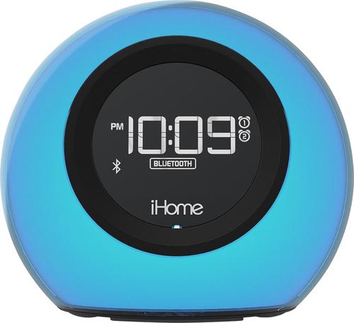 Best Buy Weekly Ad: iHome Bluetooth FM Dual-Alarm Clock Radio for $49.99