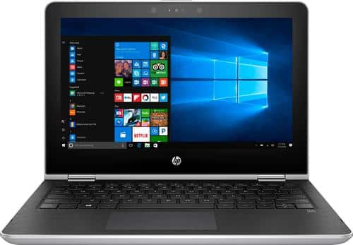 Best Buy Weekly Ad: HP Laptop with Intel Pentium Processor for $349.99