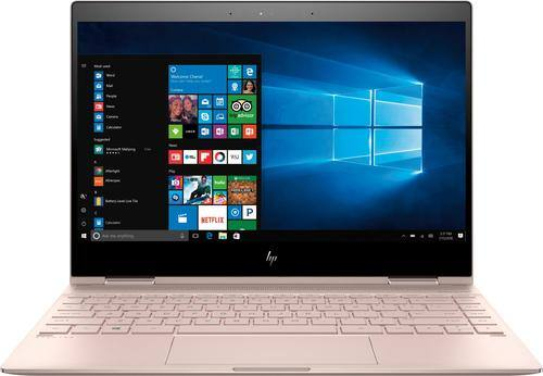 Best Buy Weekly Ad: HP Spectre x360 Limited Edition Rose Gold for $1,249.99