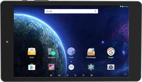 """Best Buy Weekly Ad: DigiLand 8"""" Tablet 8GB for $49.99"""